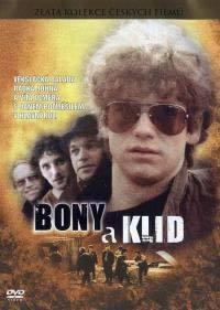Plakát k filmu: Bony a klid
