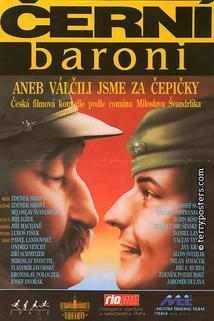 Plakát k filmu: Černí baroni