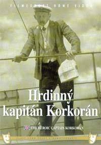 Hrdinný kapitán Korkorán  - Hrdinný kapitán Korkorán