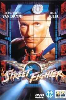 Streer Fighter: Poslední boj  - Street Fighter