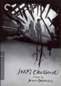 Plakát k filmu: Ivanovo dětství