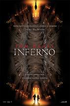 Plakát k traileru: Inferno