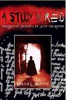 A Study in Red: The Secret Journal of Jack the Ripper (2016)