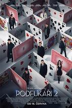 Plakát k traileru: Podfukáři 2