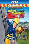 Fireman Sam: Mighty Mountain Heroes (2013)