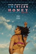 Plakát k filmu: American Honey