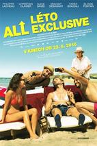 Plakát k traileru: Léto All Exclusive