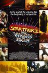 Star Trek II - Khanův hněv (1982)