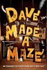 Dave Made a Maze (2016)