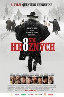 Plakát k filmu: Osm hrozných