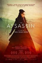 Plakát k traileru: Assassin