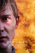 Plakát k filmu: Pyroman