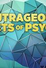 Outrageous Acts of Psych (2015)