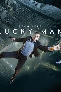 Stan Lee's Lucky Man  - Stan Lee's Lucky Man