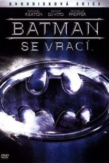 Batman se vrací  - Batman Returns