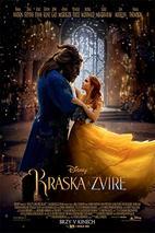 Plakát k traileru: Kráska a zvíře
