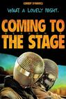 Coming To The Stage (2015)
