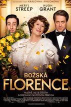 Plakát k filmu: Božská Florence