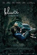 Plakát k traileru: Kluci
