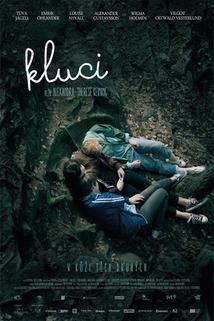 Plakát k filmu: Kluci