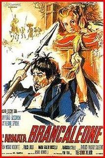 Plakát k filmu: Brancaleonova armáda