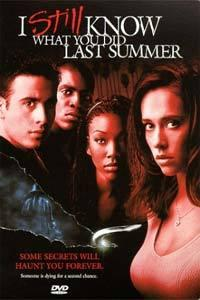 Tajemství loňského léta  - I Know What You Did Last Summer