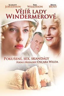 Plakát k filmu: Vějíř lady Windermerové