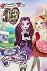 Ever After High: Thronecoming (2014)