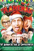 Plakát k filmu: Vánoční Kameňák