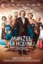 Plakát k filmu: Manžel na hodinu
