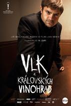 Plakát k filmu: Vlk z Královských Vinohrad