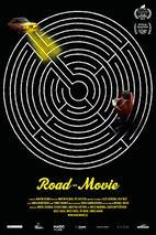 Plakát k traileru: Road-Movie