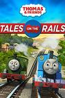 Thomas & Friends: Tales on the Rails (2015)