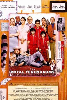 Taková zvláštní rodinka  - Royal Tenenbaums