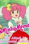 Minky Momo: Love Attack in the Haunted Mansion (2015)