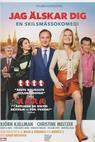 Jag älskar dig: En skilsmässokomedi (2016)