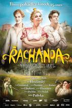 Plakát k filmu: Řachanda