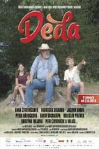 Plakát k filmu: Děda