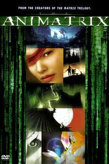 Plakát k filmu: Animatrix