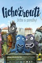 Plakát k filmu: Lichožrouti