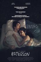 Plakát k filmu: Paterson