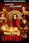 Paula Peril: The Serpent Cult (2016)