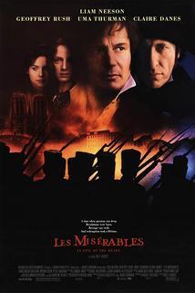 Bídníci  - Les Misérables