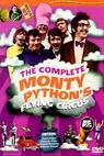 Monty Pythonův létající cirkus (1969)