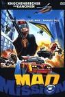 Bláznivá mise (1982)