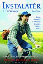 Plakát k filmu: Instalatér z Tuchlovic