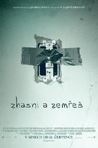 Plakát k traileru: Zhasni a zemřeš