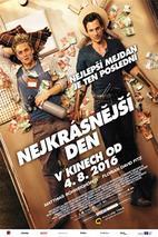 Plakát k filmu: Nejkrásnější den