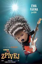 Plakát k traileru: Zpívej