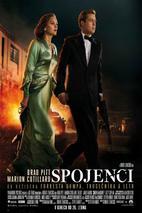 Plakát k filmu: Spojenci